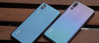 Huawei P20, P20 Pro and Mate RS hands-on review