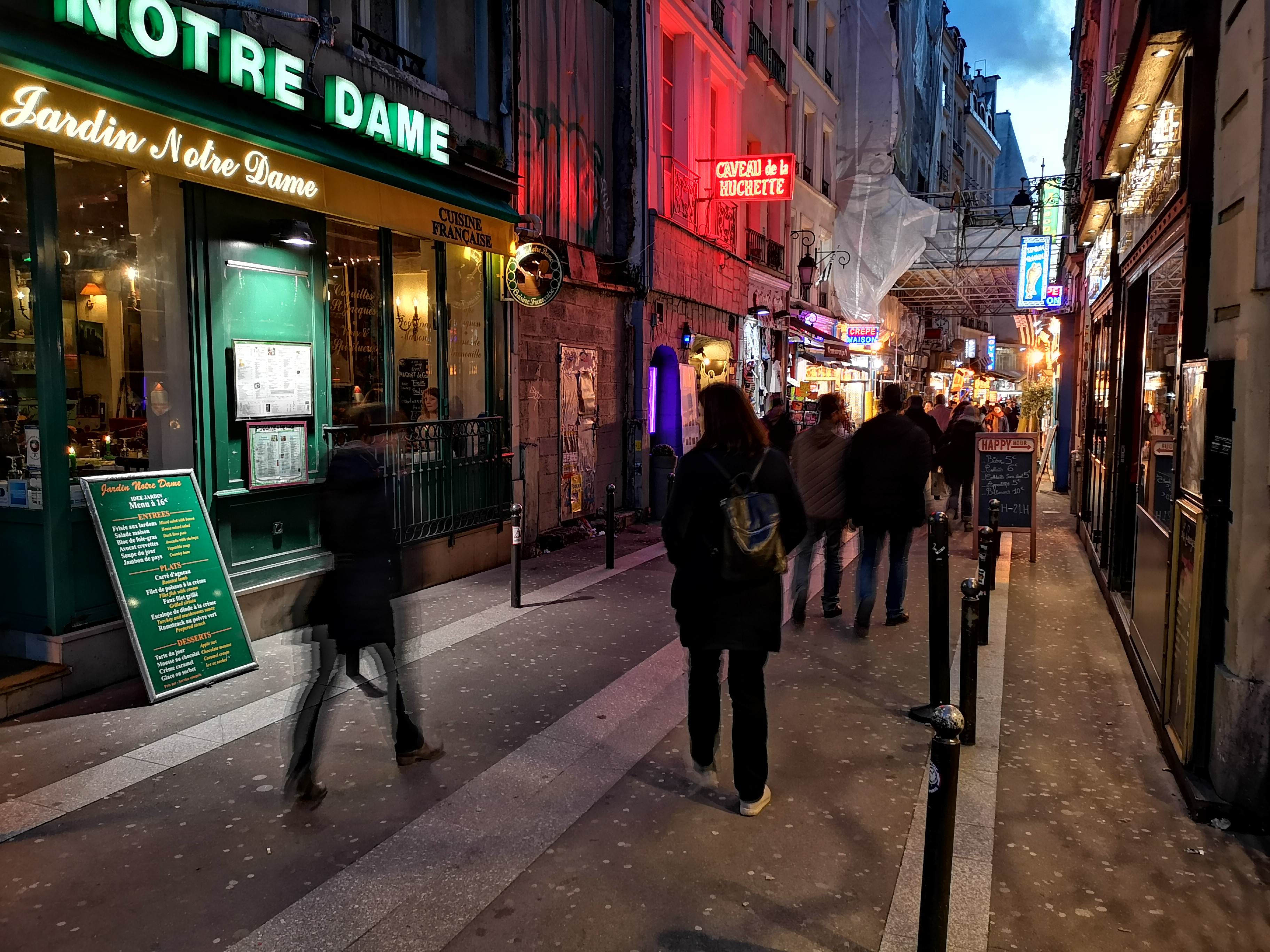 Good Https://cdn.gsmarena.com/imgroot/reviews /18/huawei P20 Pro Camera Paris/camera/gsmarena_019