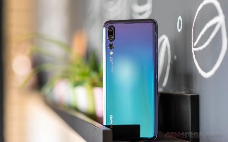 Huawei P20 Pro long-term review