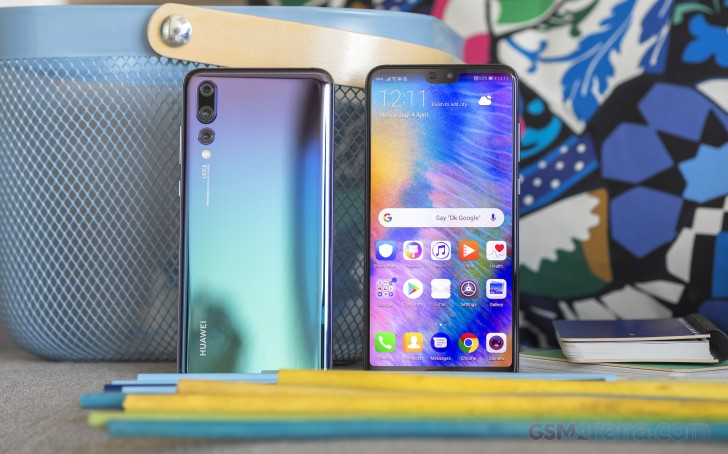 Huawei P20 Pro long-term review
