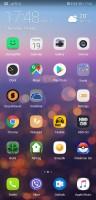 Homescreen - Huawei P20 Pro long-term review