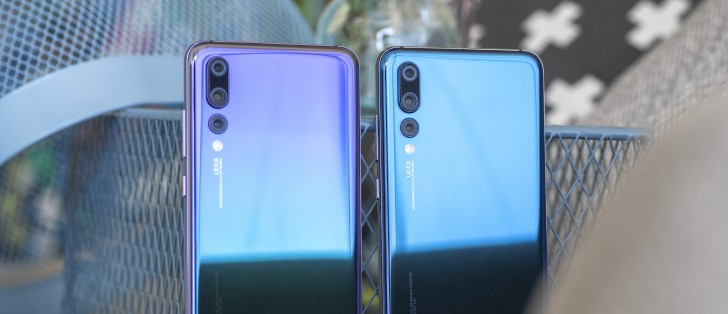 Huawei P20 Pro Gsmarena - Premium Android