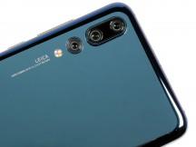 カメラのバンプ - Huawei P20 Proのレビュー