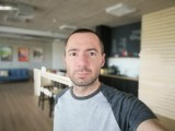 Huawei P20 24MP Portrait selfies - f/2.0, ISO 80, 1/33s - Huawei P20 review