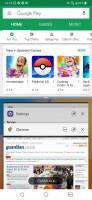 Split screen - LG G7 ThinQ review