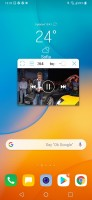 QSlite - LG G7 ThinQ review