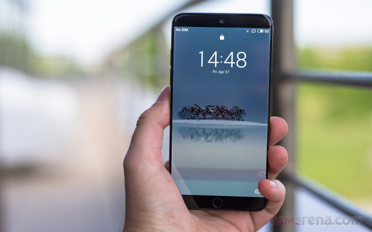 Meizu 15 review
