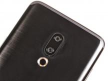 Back side - Meizu 15 review