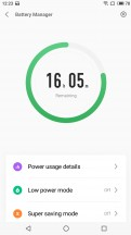 Performance and battery management - Meizu 15 review