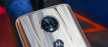 Moto E5 Plus and E5 hands-on review