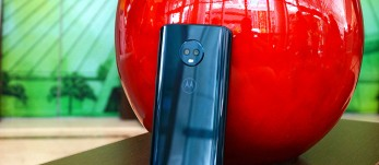 Moto G6, G6 Plus, and G6 Play hands-on review