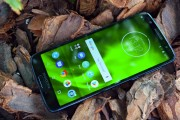 Motorola Moto G6 - Moto G6, G6 Play, G6 Plus hands-on review