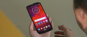 Motorola Moto Z3 hands-on review