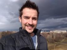 Selfie samples - f/2.0, ISO 101, 1/1703s - Motorola Moto G5S Plus review