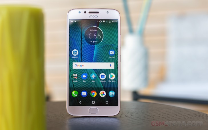 Motorola Moto G5S Plus review