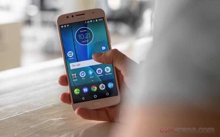 Motorola Moto G5S Plus review