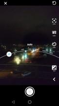 Professional mode - Motorola Moto G5S Plus review