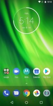 Home - Motorola Moto G6 Play review
