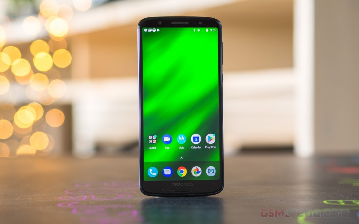 Motorola Moto G6 Plus review