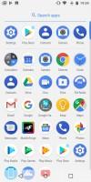 App drawer - Nokia 3.1 review
