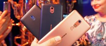 Nokia 5.1, 3.1 and 2.1 hands-on review
