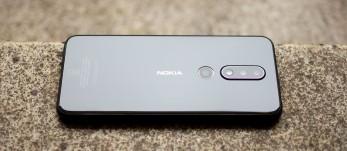 Nokia 6.1 Plus (X6) review