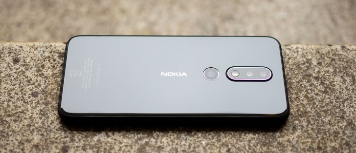 Nokia 6.1 Plus (X6) review