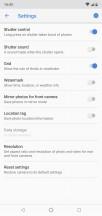 Camera app - Nokia 6.1 Plus review