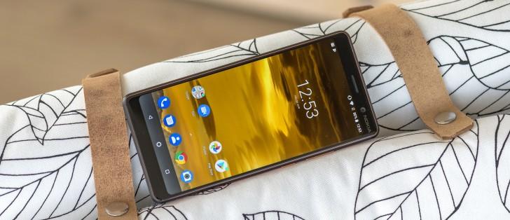 Nokia 7 plus review gsmarena tests stopboris Gallery