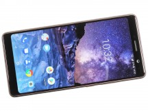 Pixel 2 XL lookalike? - Nokia 7 plus review