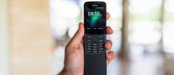 Nokia 8110 4G review