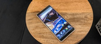 Nokia  8 Sirocco, 7 Plus, and 8110 4G hands-on review