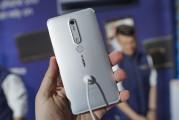 The new Nokia 6 (2018) in White/Iron - Nokia MWC 2018 review