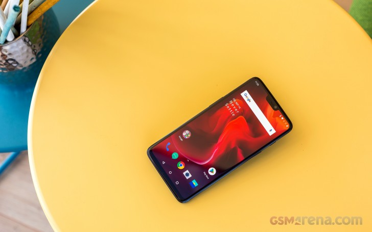 OnePlus 6 long-term review