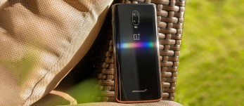 OnePlus 6T McLaren Edition review