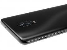 Teardrop notch - OnePlus 6T review