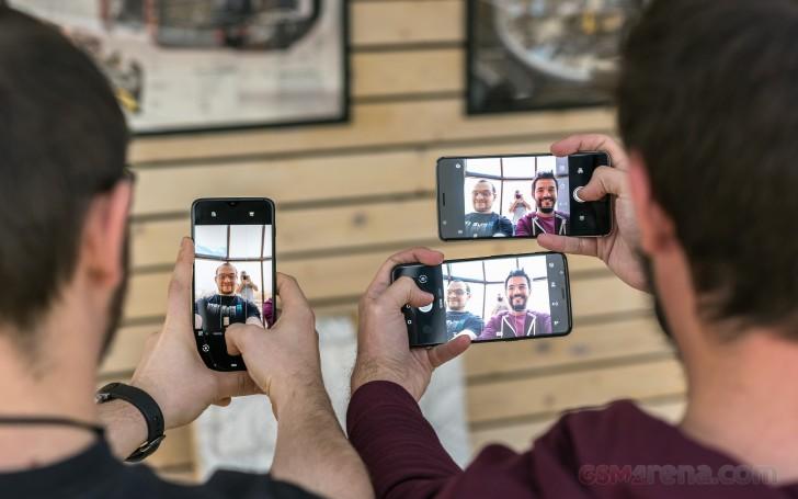 OnePlus 6T vs. 5T vs. 3T evolution