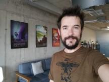 Selfie samples: OP 3T - f/2.0, ISO 320, 1/50s - OnePlus 6T vs. 5T vs. 3T evolution