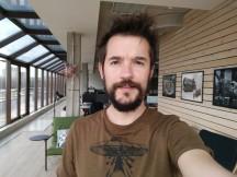 Selfie samples: OP 3T - f/2.0, ISO 100, 1/65s - OnePlus 6T vs. 5T vs. 3T evolution