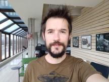 Selfie samples: OP 5T - f/2.0, ISO 125, 1/50s - OnePlus 6T vs. 5T vs. 3T evolution
