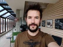 Selfie samples: OP 6T - f/2.0, ISO 200, 1/100s - OnePlus 6T vs. 5T vs. 3T evolution