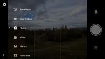 3T camera interface: Modes - OnePlus 6T vs. 5T vs. 3T evolution