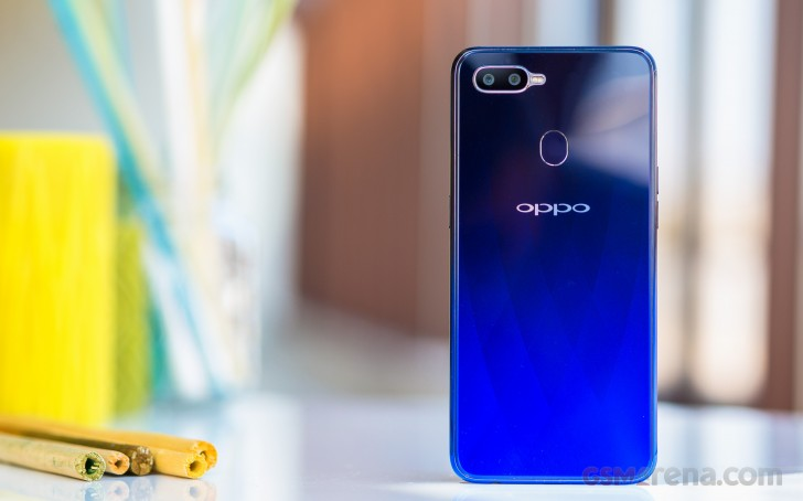 Oppo F9 F9 Pro Review The Competition Pros And Cons The