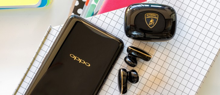Oppo Find X Lamborghini Edition Review Gsmarena Com Tests