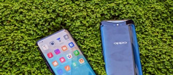 Oppo Find X hands-on review