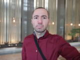 Oppo R15 Pro 20MP low-light selfies - f/2.0, ISO 408, 1/33s - Oppo R15 Pro review