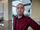 Oppo R15 Pro 20MP low-light selfies - f/2.0, ISO 331, 1/33s - Oppo R15 Pro review