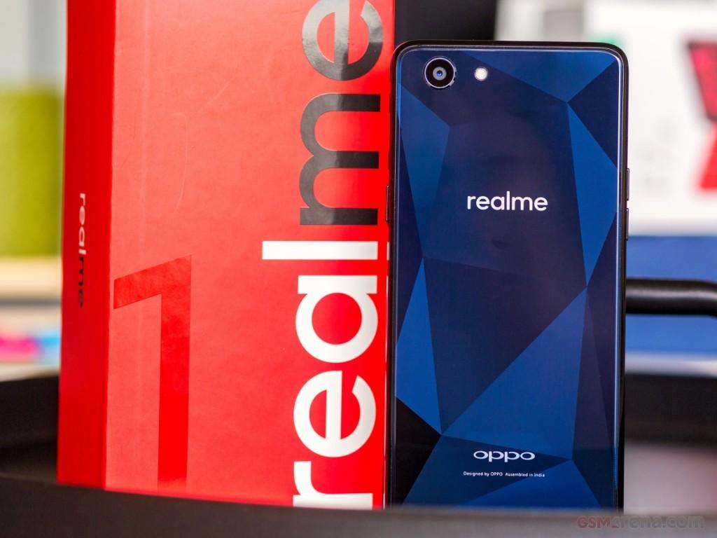 Realme 2 Pro Ebay