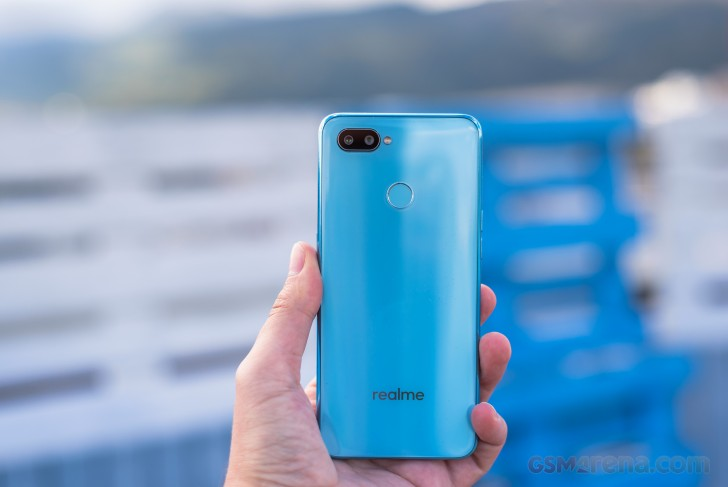 gsmarena 020 - Realme 2 Pro review - GSMArena.com tests