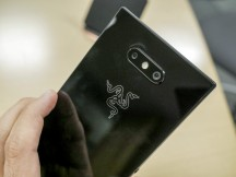 Razer Phone 2 - Razer Phone 2 hands-on review